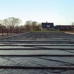 Eb & vloed bodem (LDPE)