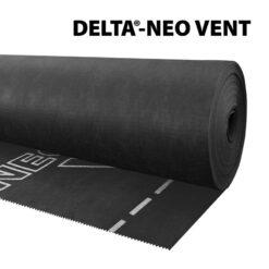 dampopen-wandfolie-dakfolie-delta-neo-vent-dorken-dampdoorlatende folie-Neo Vent-spinvlies