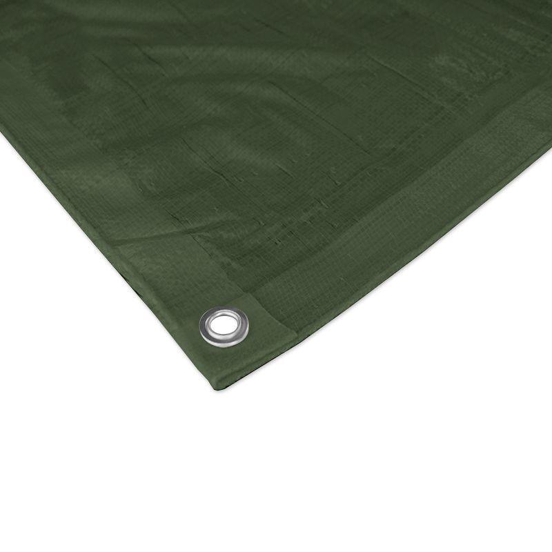 Verbazingwekkend Dekkleed voor vele toepassingen - 150 g/m² - Brokers Kunststoffen B.V. EX-54