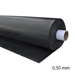 ldpe-folie-500-0,5 mm-milieufolie-vervuilde grond-bassin