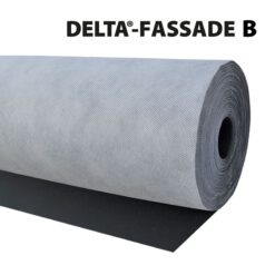 tubou-gevelfolie-isolatiefolie-delta fassade-fassade