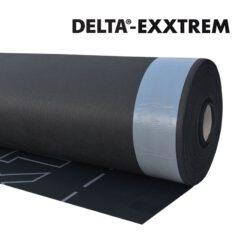 Delta Exxtrem-onderdakfolie-delta-exxtrem-bescheming-pannen-zonnepanelen